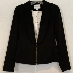 Katherine Barclay Jacket